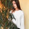 новое фото Соня Хромова