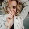 новое фото Полина Изак