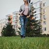 фотография Кристина Курепина