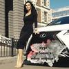 заказать рекламу у блоггера Валерия Лепет