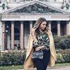 разместить рекламу в блоге Юлия Майер (Манхеттен)