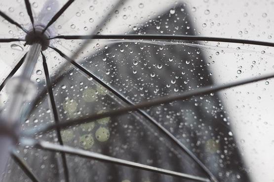 блогеры дали название циклону на Кубани