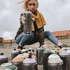 реклама у блоггера Дарья Сушинская