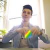 фото на странице Андрей Глазунов