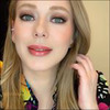 реклама у блоггера ИзТокио Блондинка