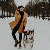 заказать рекламу у блоггера Арина Винтовкина