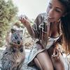 лучшие фото Полина Бржезинская