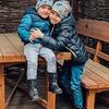 фото на странице Лена Клименко