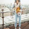 заказать рекламу у блоггера Лилия Соловьева