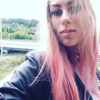 Блогер Евгения Силаева