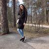заказать рекламу у блоггера Анна Горина