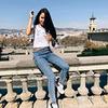 фото на странице Юлия Веденеева