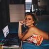 лучшие фото Александра Буримова