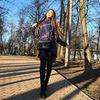новое фото Юлия Крисанова