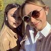 фото на странице Стефания Маликова