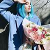 новое фото Анна Салынская