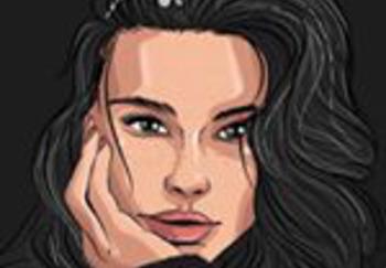Блоггер Анна Сарычева