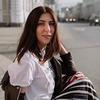 разместить рекламу в блоге Надежда Сокирская