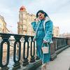 заказать рекламу у блоггера Катерина Rina_sara