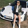 новое фото Ирина Праневская