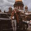 заказать рекламу у блоггера Роман Егоров