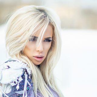 Блоггер Виктория Рахматулина