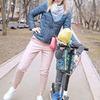 реклама у блоггера Таня Счастливая