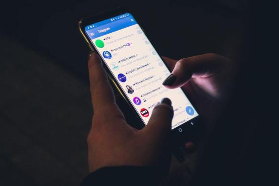 в Telegram стало возможно автоматически проигрывать видеоролики