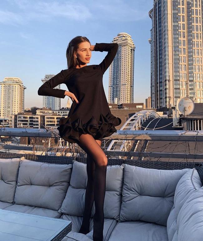 Блоггер Ольга Дынко