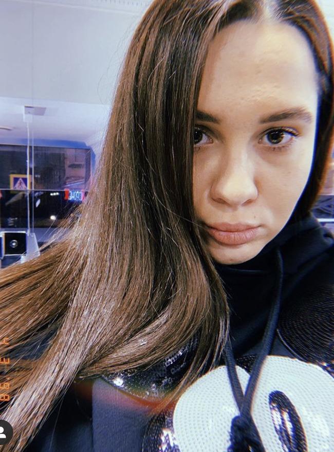 Блогер Татьяна Буторина