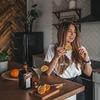 реклама у блоггера Анастасия Мирен