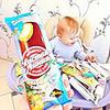 реклама на блоге Алина Redfox