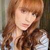 разместить рекламу в блоге Дарья-Агата Максимова