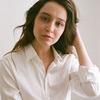 заказать рекламу у блоггера Анастасия Залевская