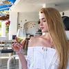 реклама у блоггера Алиса Маненок