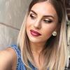 заказать рекламу у блоггера Кристина Комаровская