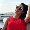 реклама у блоггера Ирина Ирис