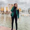 новое фото Ангелина Дубровская