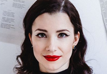 Блоггер Ольга Брейнингер
