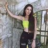 разместить рекламу в блоге Таша Манаенкова