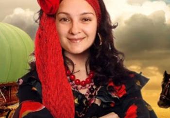 Блогер Галина Гуденко