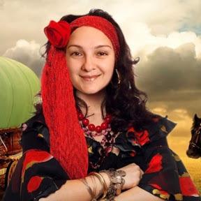 Блоггер Галина Гуденко