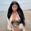 реклама у блоггера Елизавета Поднебесная