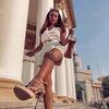 заказать рекламу у блоггера Татьяна Медведева