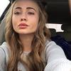 новое фото Аня Курбатова