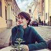 реклама у блоггера Аня Чиповская