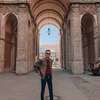 фото на странице Руслан Гараев