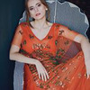 заказать рекламу у блоггера Дарья-Агата Максимова
