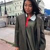 реклама в блоге Ульяна Ким