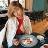 заказать рекламу у блоггера Таня Минт